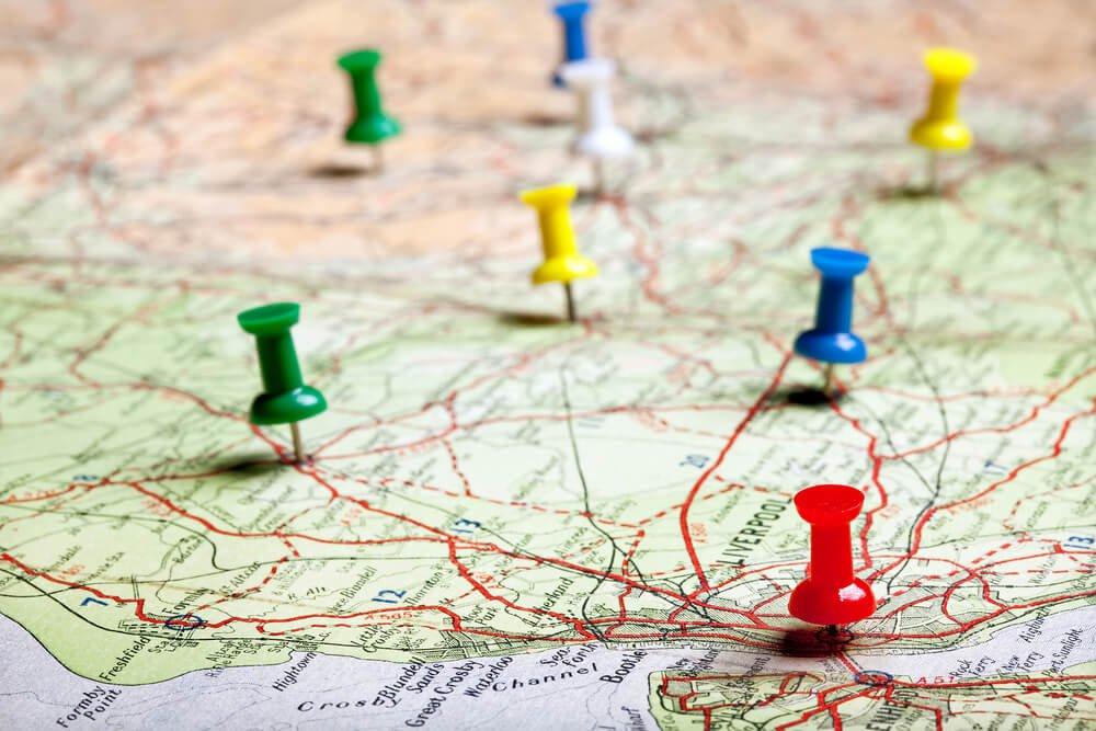 5 dicas de planejamento de rota para sua frota