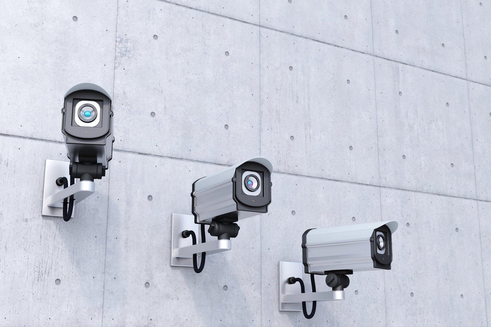 Você sabe como funcionam as câmeras Wi-Fi?