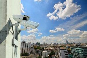 Você sabe como funciona o sistema de câmeras CFTV?