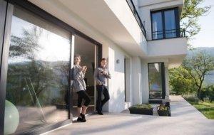Casa ou apartamento: descubra qual é mais seguro