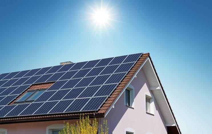 Como funcionam os Créditos de Energia Solar?