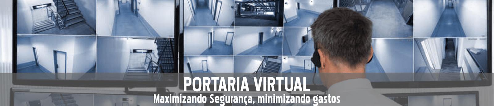 Portaria Virtual - ITA 24 Horas
