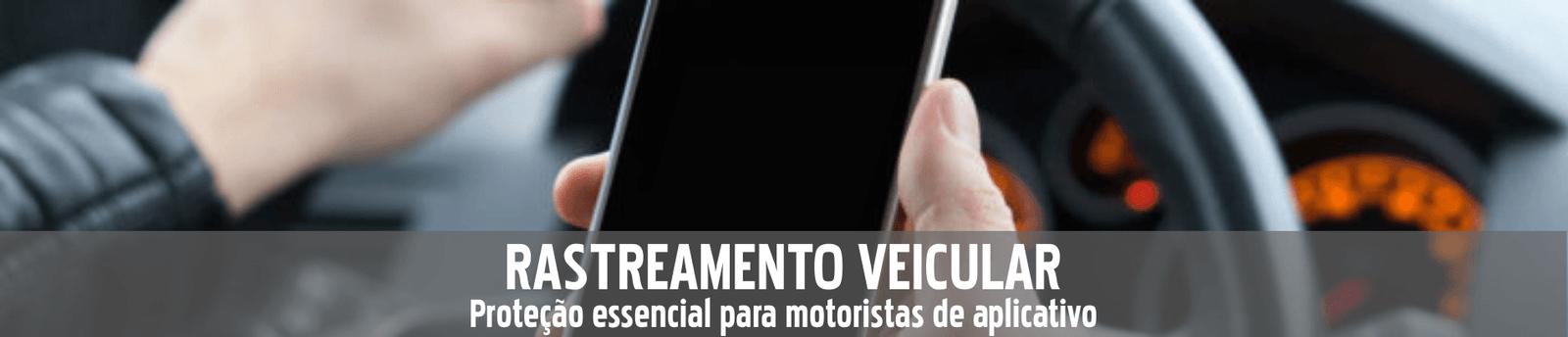 Rastreamento Veicular Monitoramento - ITA