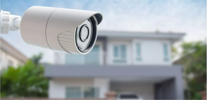 Câmeras de Segurança - CFTV - Circuito Fechado de TV